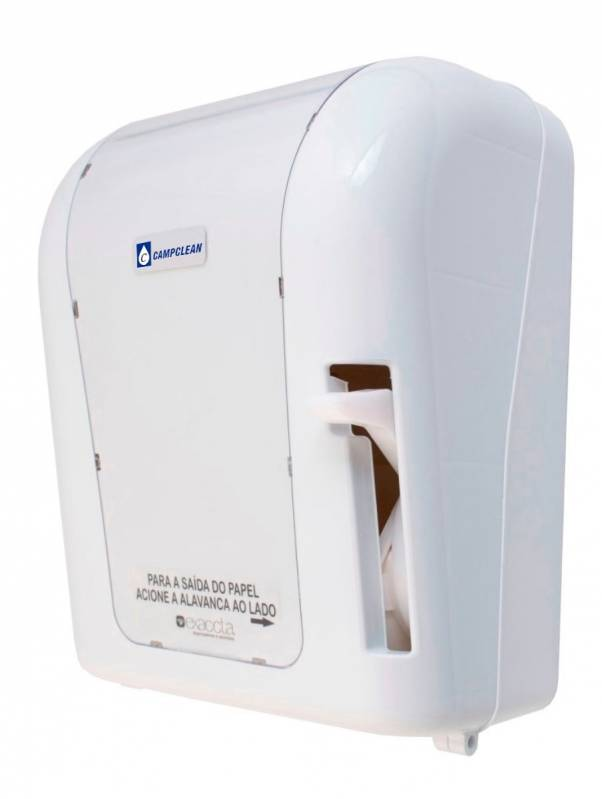 Dispenser de Papel Braswell