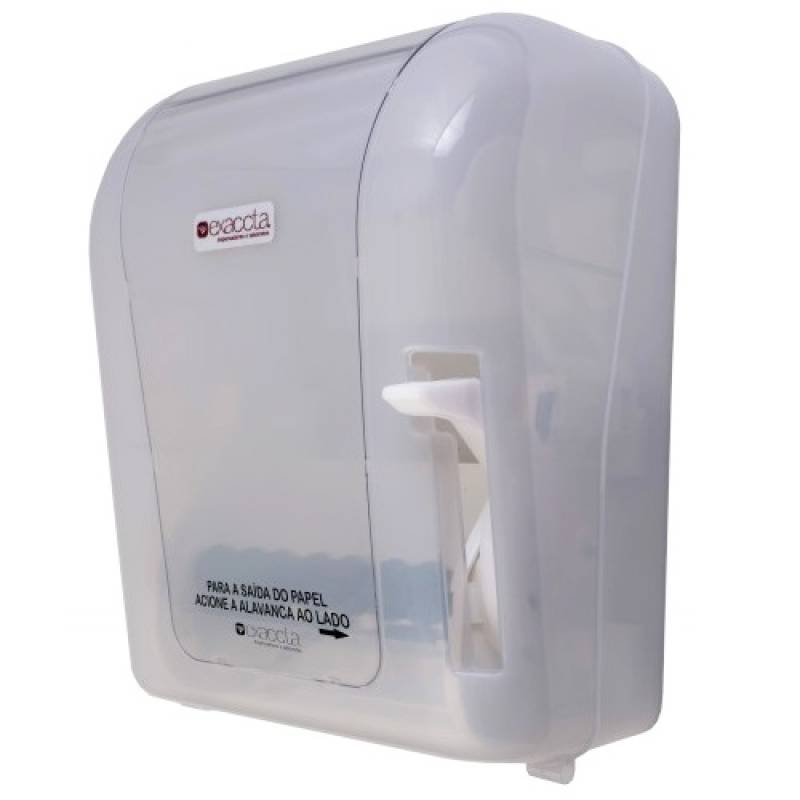 Dispenser para Interfolha